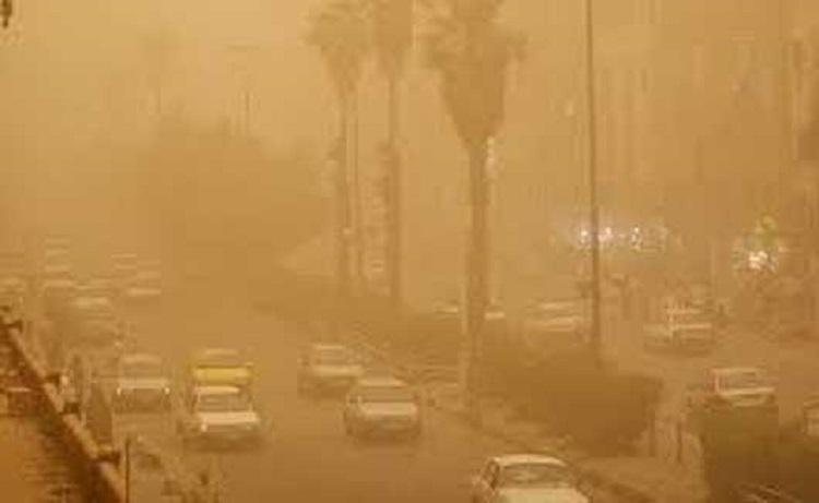 زابل آلودهترین شهر جهان شد