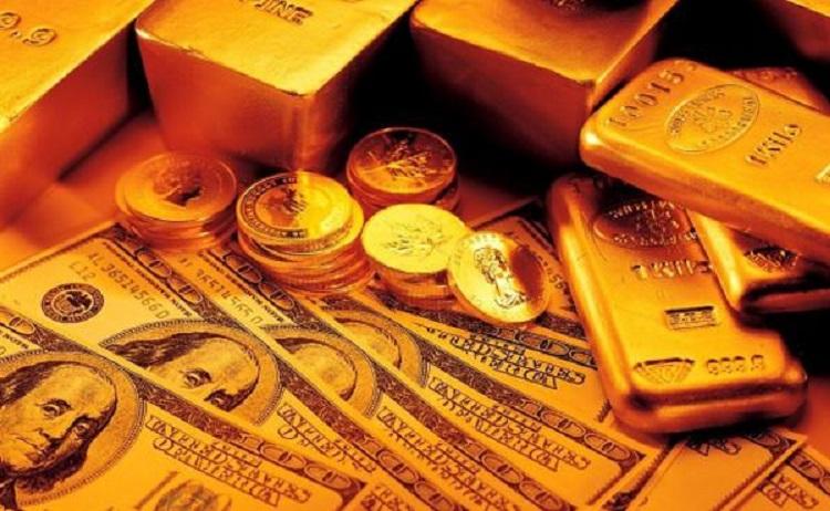 تغییر نرخ دلار ناشی ازنوسان عرضه و تقاضاست