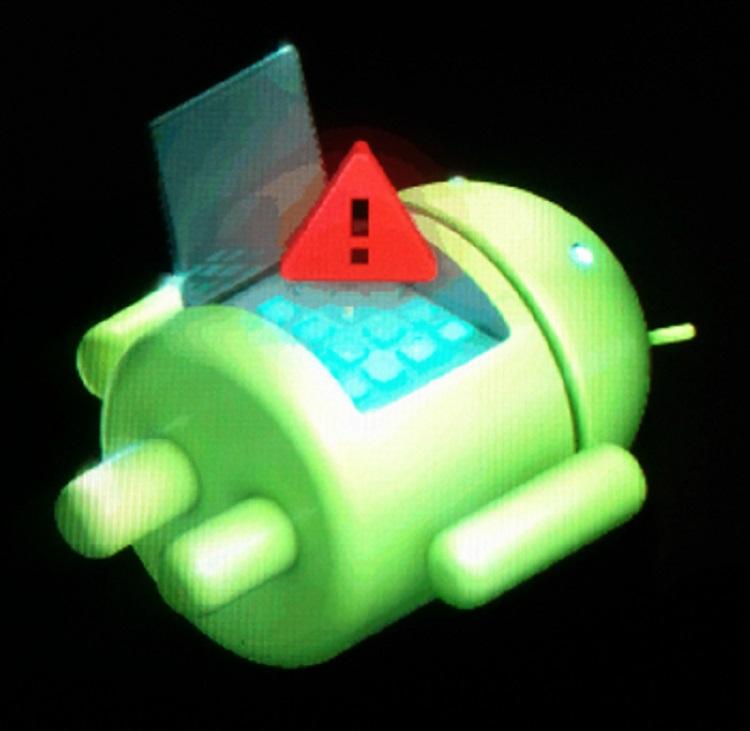 طرح جدید گوگل: Brick کردن موبایل های اندرویدی از راه دور