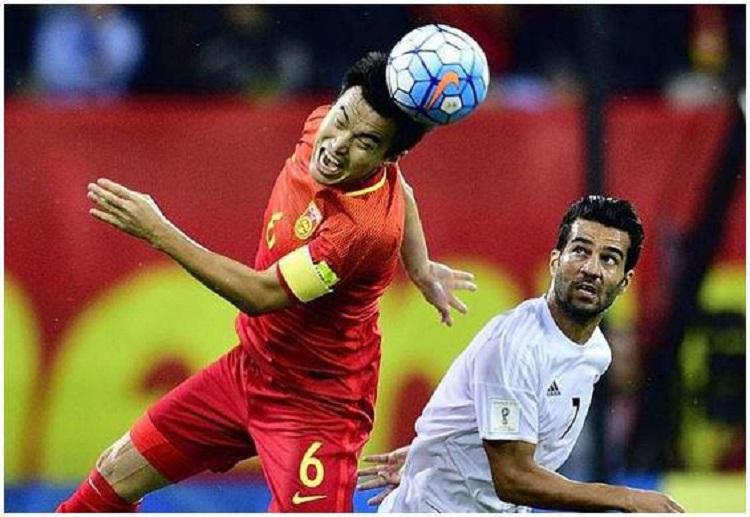 بازی بد تیم ملی در زمین بد شنیانگ