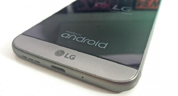 قابلیتهای ناپیدای LG G5، که آن را از همتایان خود متمایز میکند