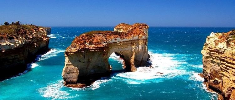 آشنایی با بهترین جاذبههای گردشگری استرالیا