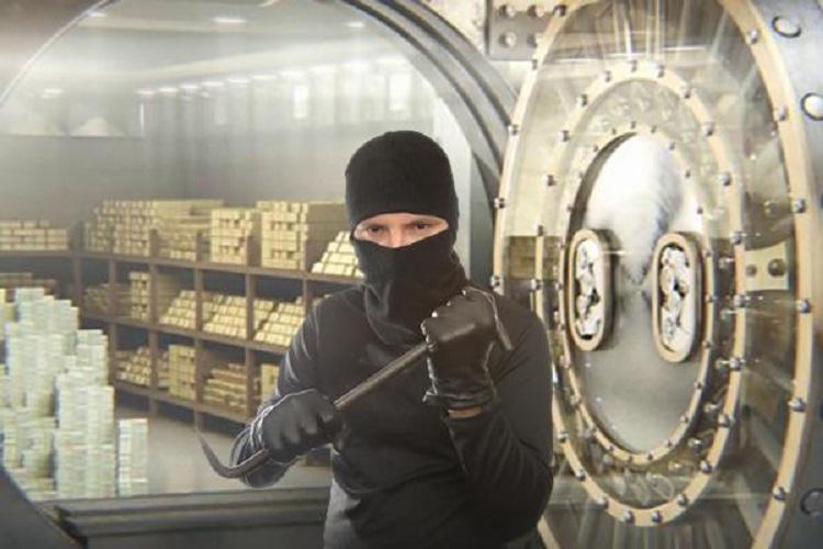 بزرگترین سرقتهای تاریخ جدید آمریکا