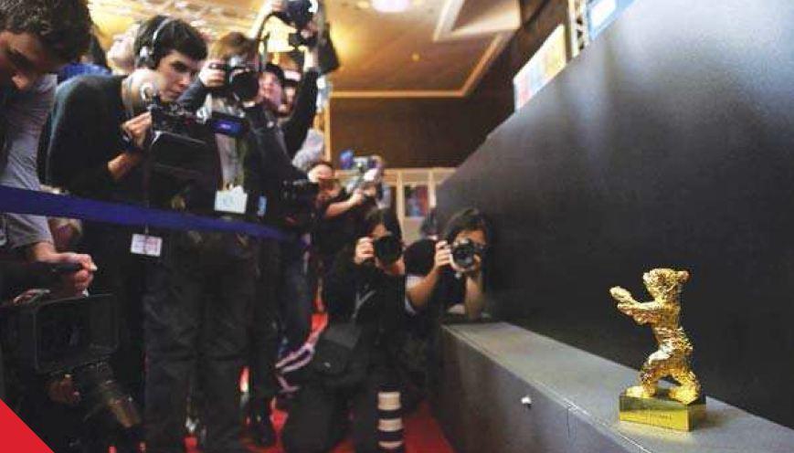 سینماگران ایرانی در جستجوی خرس طلایی