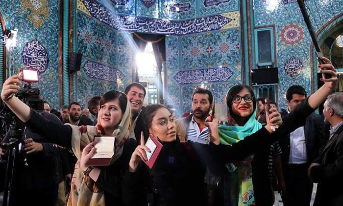 انتخابات بزرگترین دغدغه ایرانیان در جستجوهای گوگل