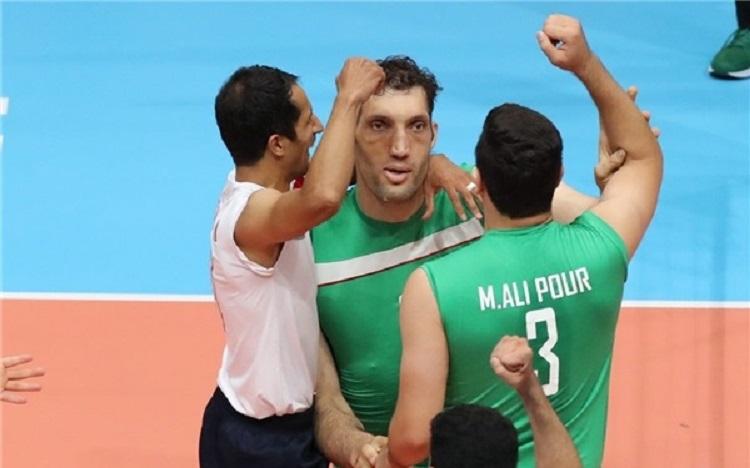 مردان والیبال نشسته طلایی شدند؛ پایان رقابتها برای کاروان ایران با 24 مدال