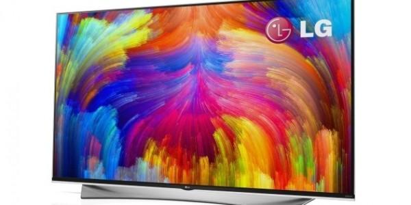 فناوری کوانتومی در تلویزیون های جدید ال جی