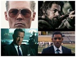 بهترین بازیگر مرد اسکار چه خواهد شد؟