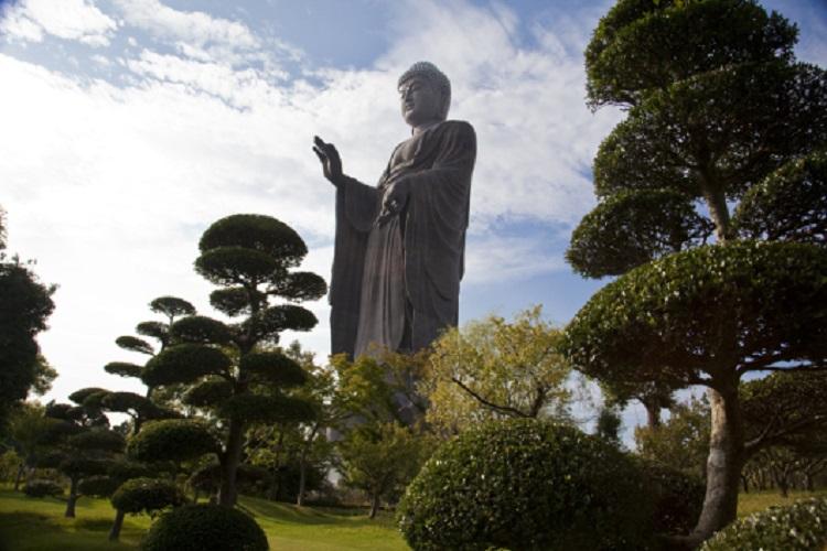 بزرگترین مجسمههای جهان