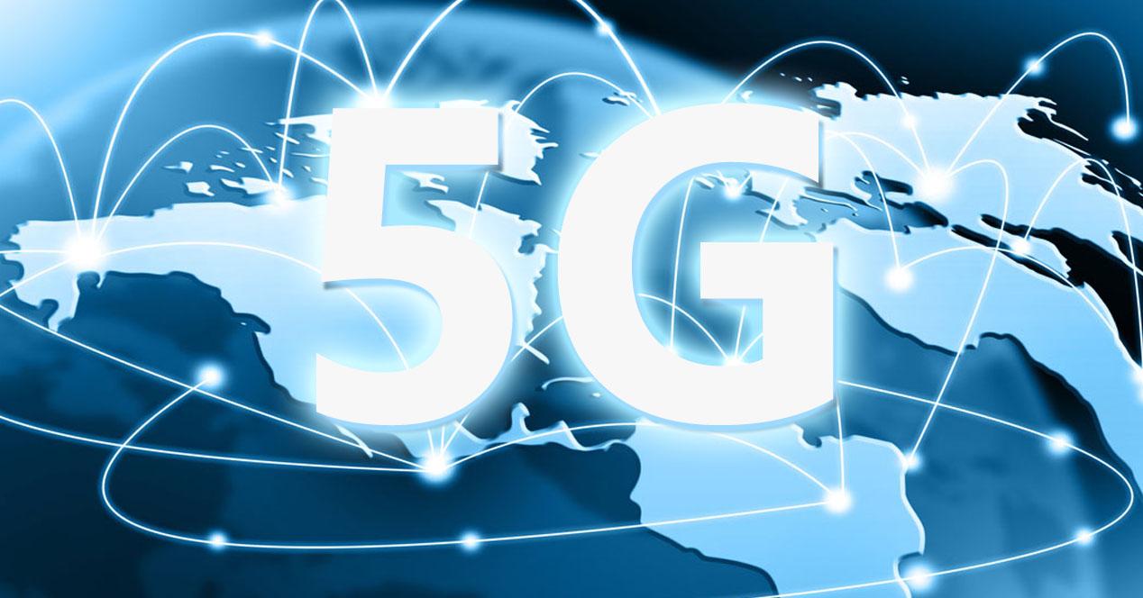 شبکههای مخابراتی 5G یکی از کانونهای توجه کنگره جهانی موبایل امسال بود