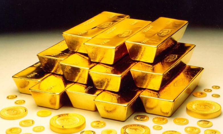 پیشبینی سقوط قیمت طلا در بازار جهانی