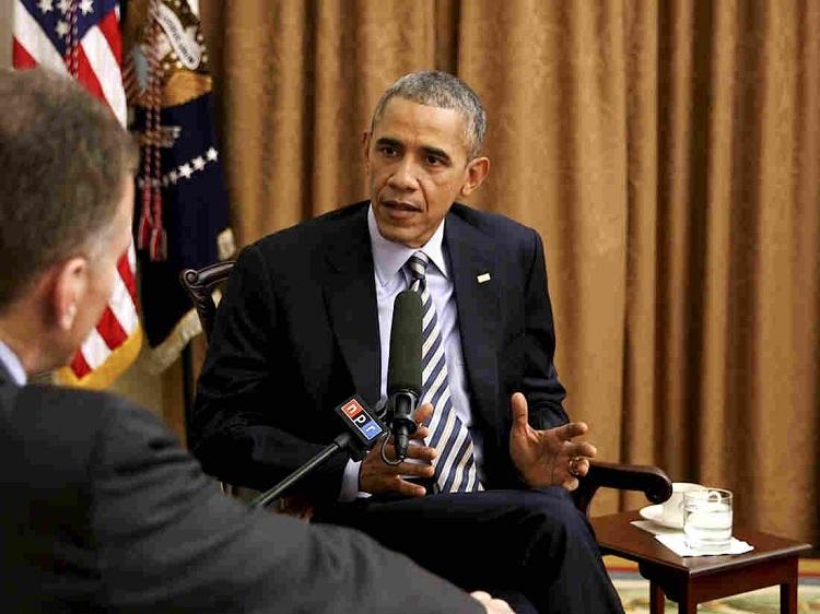 اوباما: دولت من مسوول ظهور ترامپ نیست