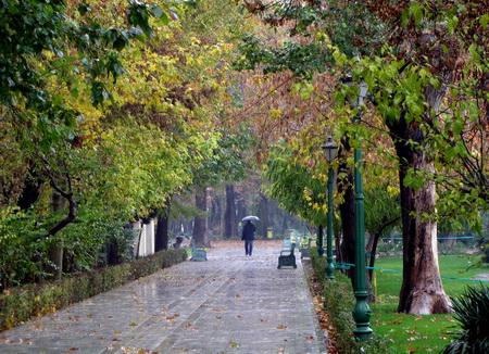 پاییز امسال ، سردتر یا گرمتر؟