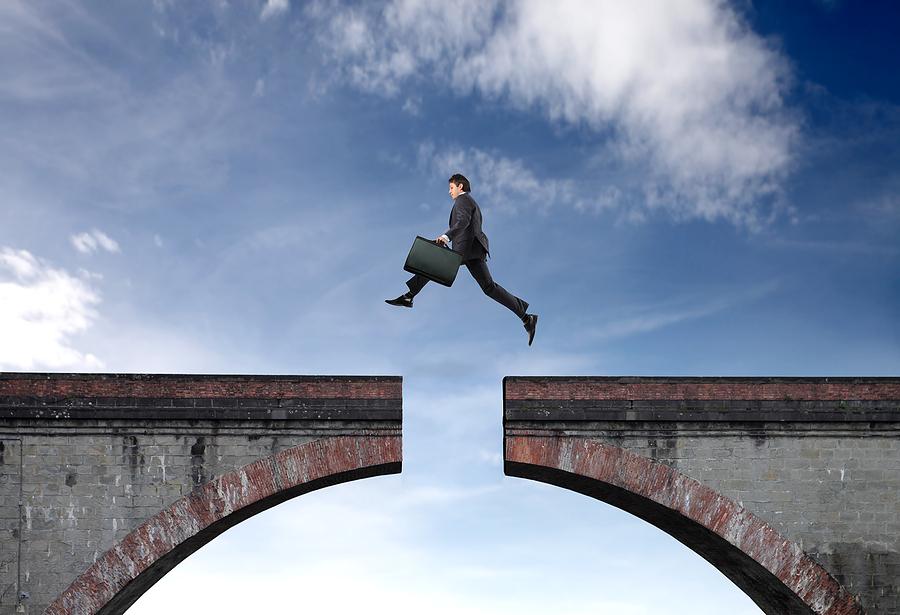 چهار گام اساسی برای تغییر شغل
