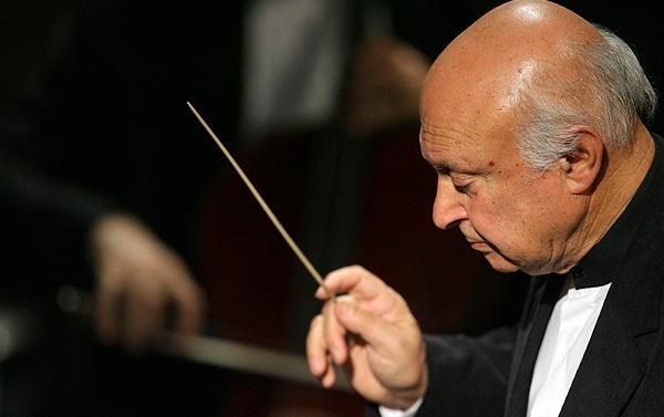 ارکستر موسیقی ملی ایران با اجرای دو کنسرت روی صحنه میرود