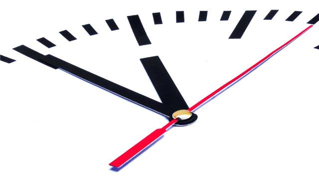 ایرانی ها روزی سه ساعت کار می کنند؟