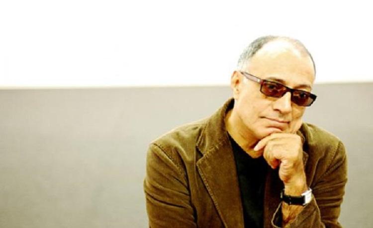 ترک صندلی؛ عباس کیارستمی به پاریس منتقل شد