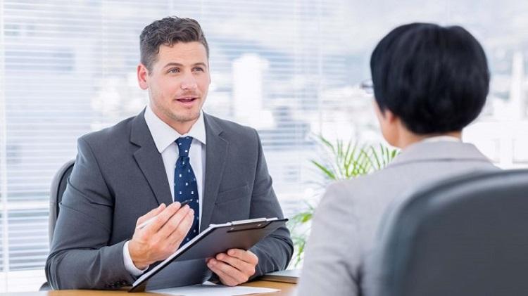 ظاهر و باطن، دو عنصر اثرگذار در مصاحبه های شغلی