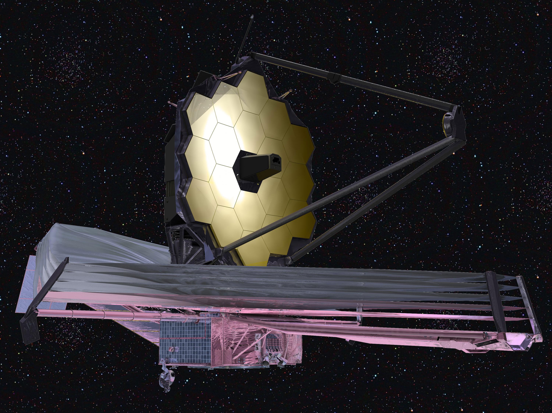 ساخت بزرگترین تلسکوپ جهان به پایان رسید