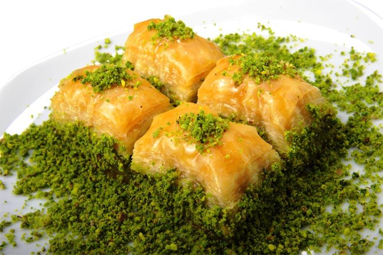 دستور تهیه لذیذترین غذاهای ترکیهای