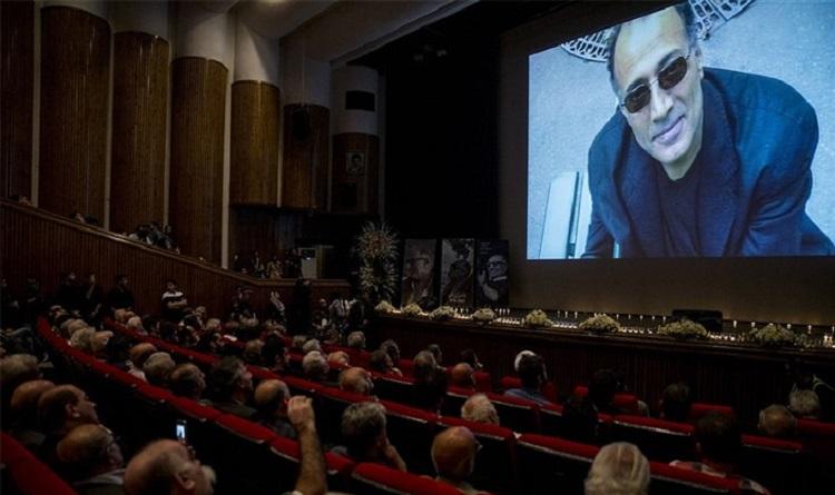 """مستند """"76 دقیقه و 15 ثانیه با عباس کیارستمی""""؛  روایتی از انسانی شاد و سخاوتمند"""