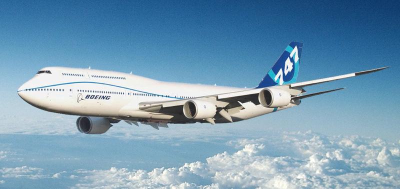 حقایق جالب درباره بوئینگ 747