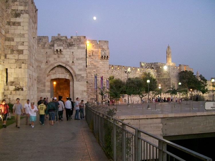قدیمیترین شهرهایی که هنوز هم پابرجا هستند