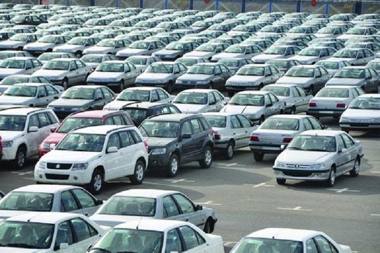 خودروهای داخلی گران شدند