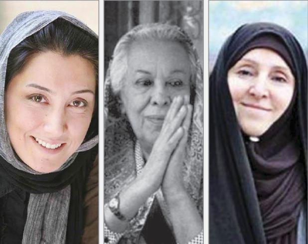 به بهانه 8 مارس: این سه زن تاثیرگذار