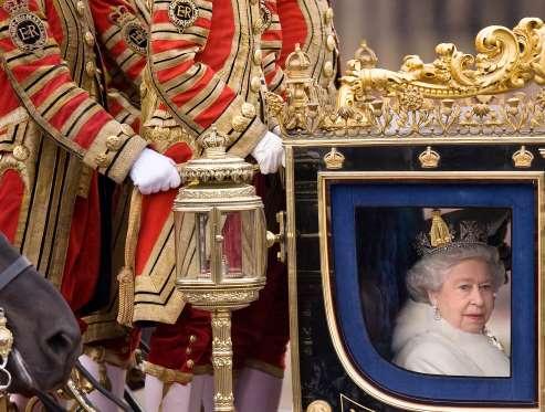 رکوردشکنی ملکه بریتانیا  در سلطنت