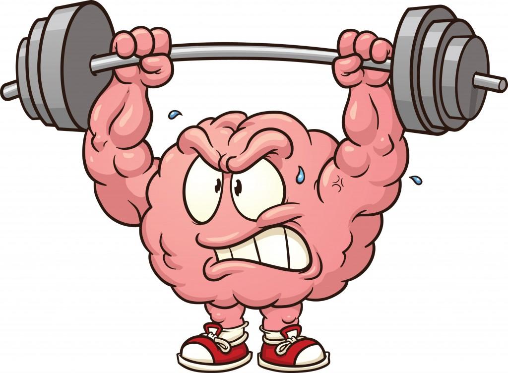 9 تمرین برای رشد قدرت مغز