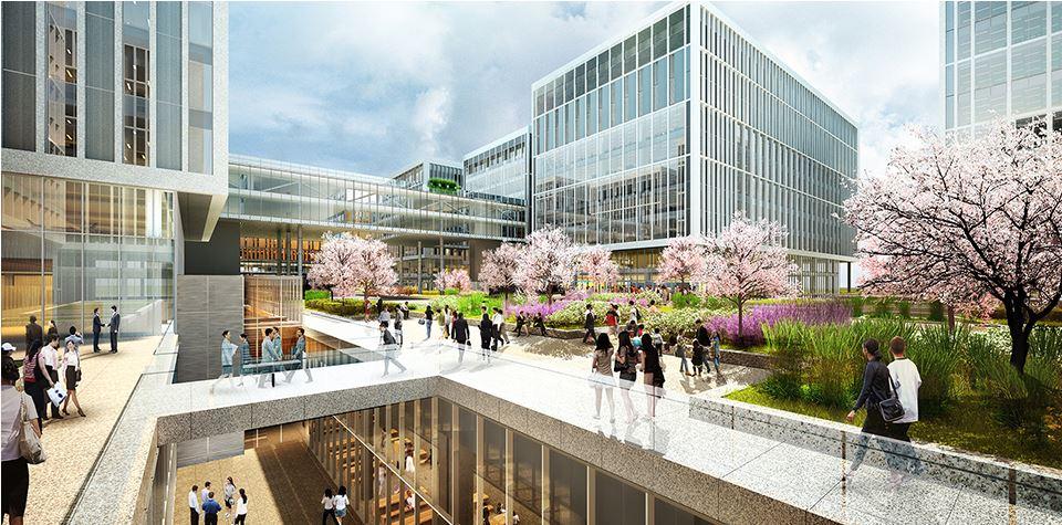 شهرهای آینده چگونه خواهند بود؟