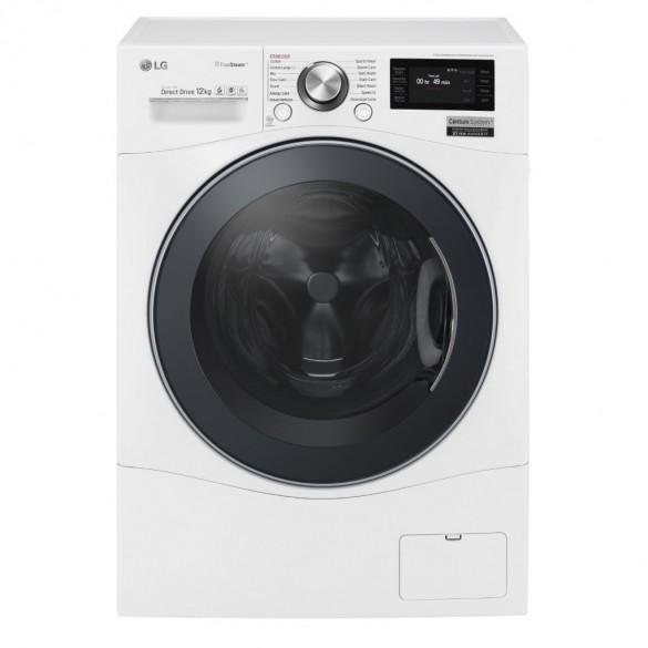 ماشین لباسشویی ال جی ، دوستدار محیط زیست