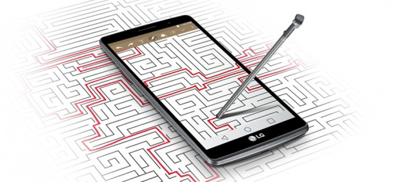 از تلفن هوشمند دو سیم کارته G4 Stylus الجی چه میدانید؟