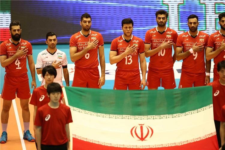 «تیکیتاکا»ی ایران مقابل استرالیا؛ بازگشت مقابل کانادا