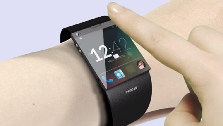 ساعت هوشمند جدید گوگل؛ کنترل بدون لمس