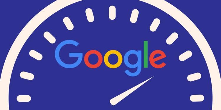 گوگل به دنبال ابزاری برای تست سرعت اینترنت