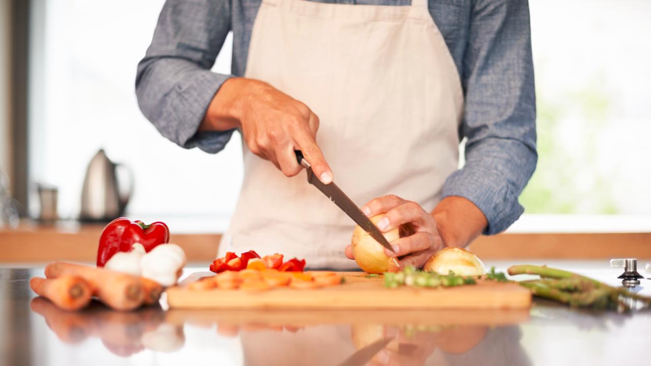 نکاتی برای آسانتر شدن آشپزی