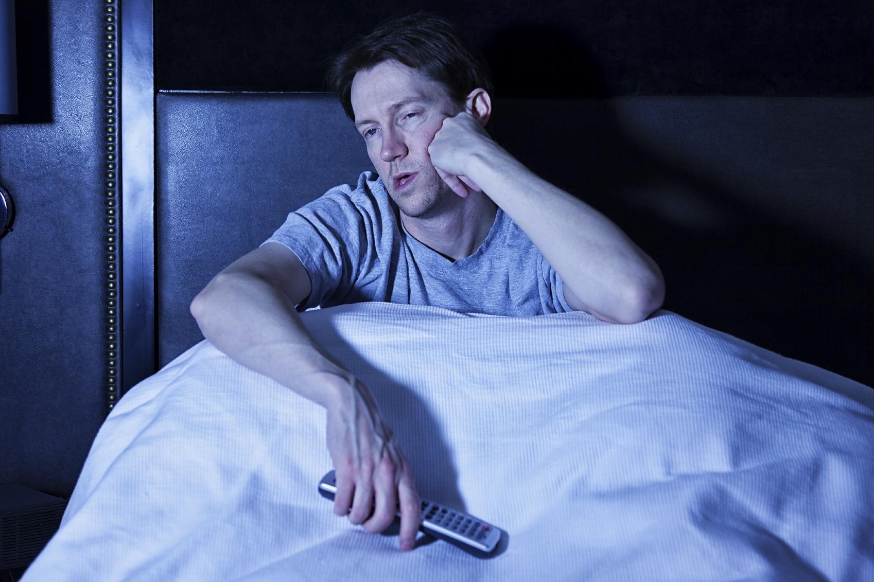 ده راهکار برای کم کردن مشکل بیخوابی