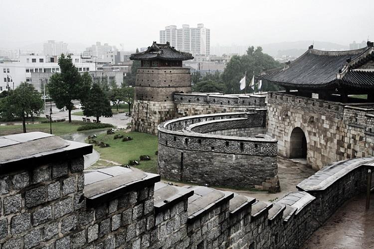 آشنایی با شهرهای بزرگ کشور کهن کرهجنوبی