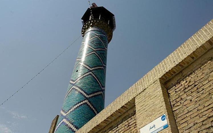 چرا در سراسر ایران محلههایی به نام «پامنار» وجود دارد؟