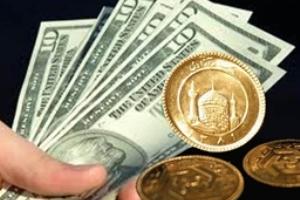 قیمت سکه و ارز،  پنجشنبه 26 شهریور