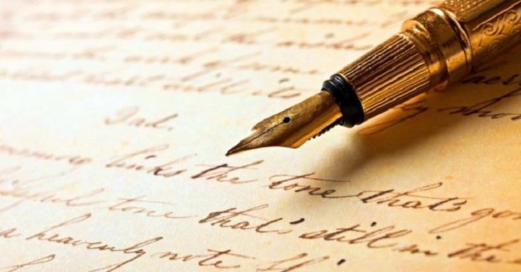 از نوشتن آنچه در ذهنتان میگذرد، نهراسید
