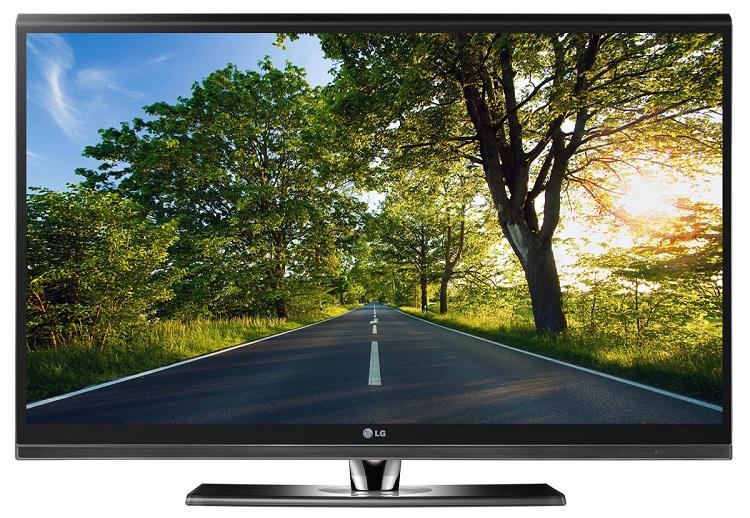 الجی همچنان در بازار LCD سرمایهگذاری میکند