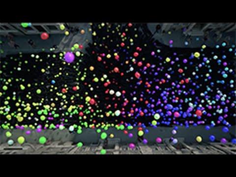 پشت صحنه: درخشش رنگ در تاریکی با تلویزیون OLED الجی
