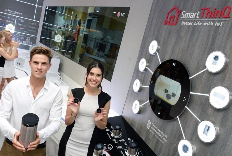 تکنولوژی جدیدی که در نمایشگاه IFA 2016 توجهات را به خود جلب کرد
