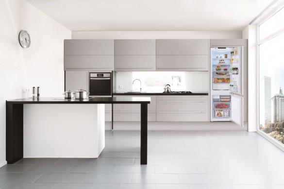 آشپزخانه رویایی از جنس ال جی