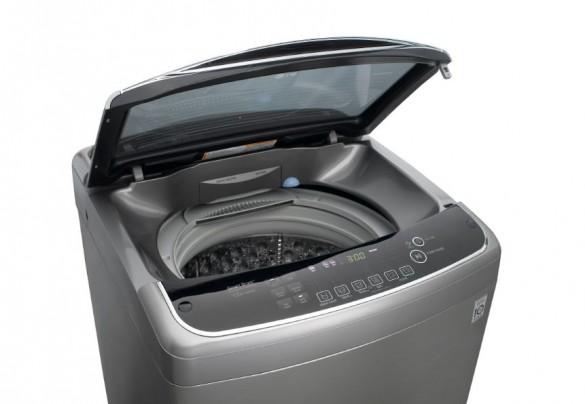 ماشین لباسشویی خلاقانه و بهداشتی Sapience Best الجی