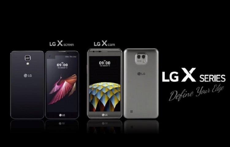 گوشیهای سری X الجی: قابلیتهایی خاص برای سلایق خاص