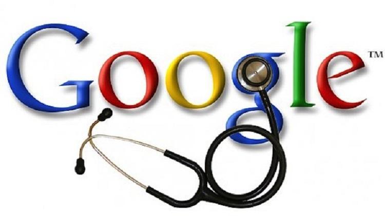 گوگل مشاوره پزشکی میدهد